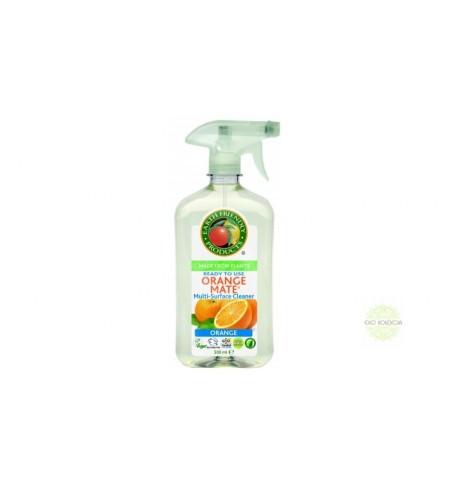 Purškiamas apelsinų aliejaus valiklis, 500 ml.