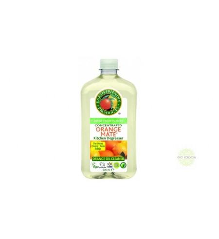 Koncentruotas apelsinų aliejaus valiklis, 500 ml.