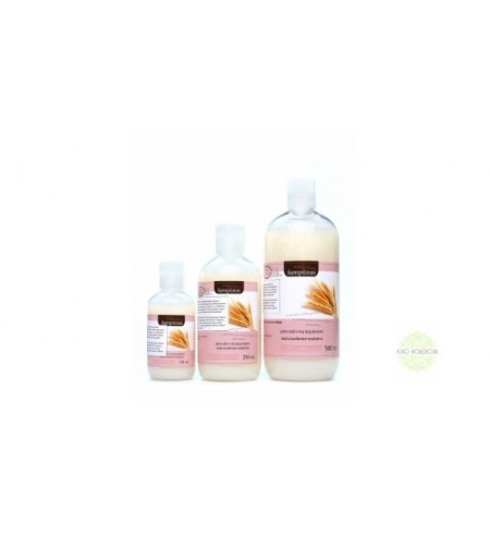 Šampūnas  plaukams su arganų aliejumi ir avižų ekstraktu