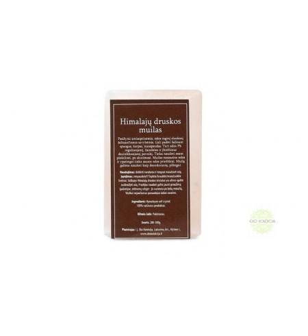 Himalajų druskos muilas, 280 - 300 g.